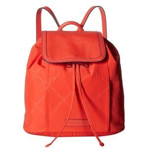 Vera Bradley Preppy Poly backpack purse bag